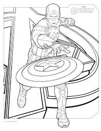 marvelous design ideas coloring book avengers marvel feat free pages also pdf and to prepare