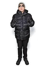 prada down hooded jacket