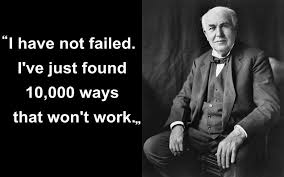 Thomas Edison Quotes Beauteous Thomas Edison Quotes To Motivate You