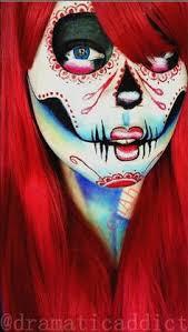 1000 ideas about sugar skull makeup tutorial on skull makeup tutorial sugar skull makeup and skull makeup