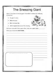 Creative Writing Ideas for Kids   Kids Learn To Blog Thumbprint Self Portrait   very cool art project for middle school