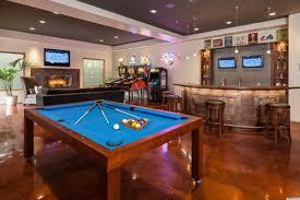 Style  Excellent Cool Sports Bar Decor Hotels Resorts Amazing Sport Bar Design Ideas