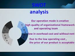 Vending Machine Business Swot Analysis