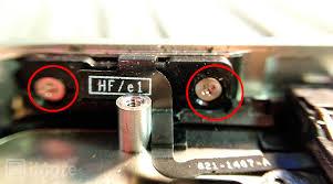 How to fix a broken iphone 4 power button 8kyourenfo