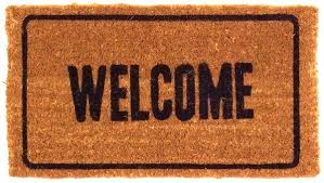 colorful welcome mat. Perfect Colorful WELCOME DOORMATS In Colorful Welcome Mat A