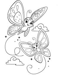 Here you can find numerous butterfly coloring pages that can be easily printed for free. 40 Free Printable Butterfly Coloring Pages
