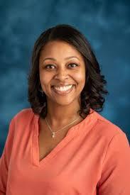 Angela Sanders | U-M LSA U-M College of LSA