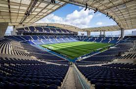 A total of 16 teams competed in the knockout phase. Champions League Final Moved From Istanbul To Porto With Chelsea And Man City Allocated 6 000 Tickets Each The Independent