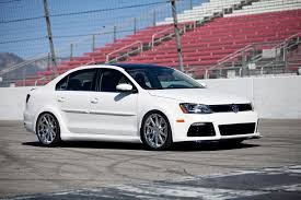 2014 VW Jetta Widebody - FMS Automotive Photo & Image Gallery