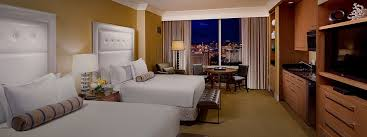 Las Vegas 2 Bedroom Suite Hotels Exterior Property