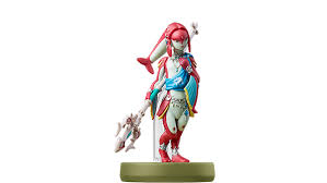 Breath Of The Wild Amiibo Chart A Closer Look At The Champions Amiibo News The Legend Of
