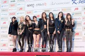 Girls Generation Wins Two Awards And Performs I Got A Boy