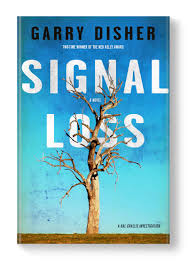 Disher Design Careers Read An Excerpt Of Garry Dishers Signal Loss By Soho Press