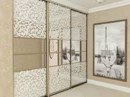 image mirrored closet. replacing mirrored closet doors wardrobe design sliding 15 ideas image
