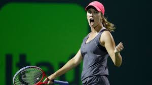 Danielle rose collins is an american professional tennis player. Tennis She Did It Her Way And That S Why Danielle Collins Will Succeed On The Wta Tour