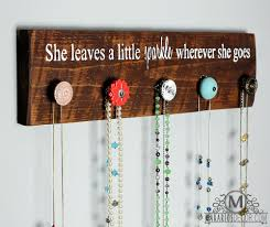 Necklace Rack - Highest quality necklace organizer