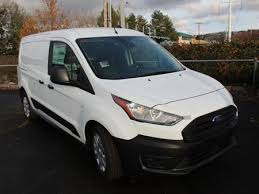 new 2019 ford transit connect van xl for in on washington
