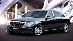 2016 Mercedes-Maybach 900 By Brabus Review - Top Speed