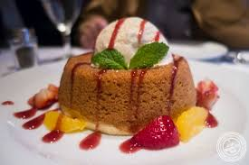 Mastros Steakhouse In New York Ny I Just Want To Eat Food