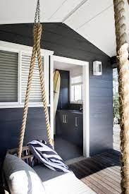 a casual beach house in australia the