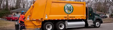 Bulk Trash Pick Up Town of Huntington Long Island New York