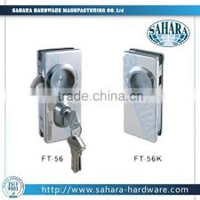 door lock sliding glass door key locks door locks and handles for frameless glass