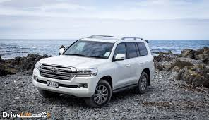 2016 Toyota Landcruiser 200 VX Limited – road test - DriveLife ...