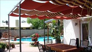 unique covers luxury fabric patio covers and red rectangle modern shade structure stained ideas outstanding new intended fabric patio covers e