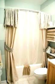double curved shower rod custom shower curtain rods curved double shower rods curved double shower rod