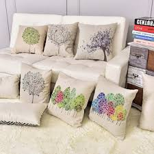 Popular Floor Pillows Painting Buy Cheap Floor Pillows Painting With How To  Decorate Room With Floor