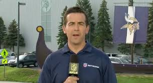 Albert Breer moves from NFL Network to Sports Illustrated