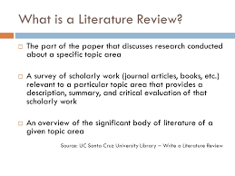 Introduction and Literature Review   Unequal Treatment
