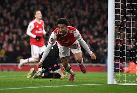 Arsenal scrape through to FA Cup 4th round after surviving Leeds United  suffocation