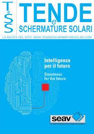 Tess tende e schermature solari n0 by tende e schermature solari