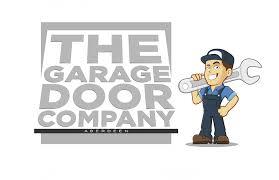 the garage doorThe Garage Door Co