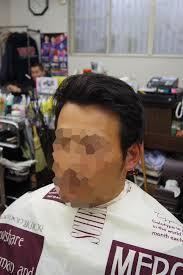 髪型サイド短めメンズベリーショートメンズカットメンズヘア
