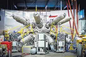 Fusion Designs Uk Fusion Start Ups Hope To Revolutionize Energy In The Coming