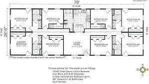 24 x 48 double wide homes floor plans class c redman mobile home