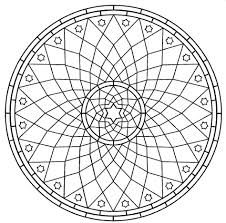 Small Picture Coloring Pages Free Printable Mandalas For Kids Best Coloring