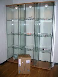 ikea display cabinet glass door cabinet lighting glass display cabinet light all lighted curio lock ikea ikea display cabinet
