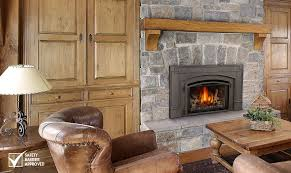 modern gas fireplace wood fireplaces and inserts what is the difference