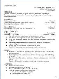 Automotive Engineer Resumes Automotive Engineer Sample Resume Format In Word Free Download