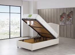 modern twin bed. Modern Twin Bed