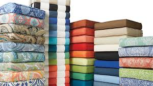 Summer outdoor cushion colours to uplift your space Cushion Factory