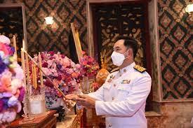 กรมการศาสนา กระทรวงวัฒนธรรม จัดกิจกรรมเฉลิมพระเกียรติสมเด็จพระนางเจ้าฯ  พระบรมราชินี วันเฉลิมพระชนมพรรษา 3 มิถุนายน 2564