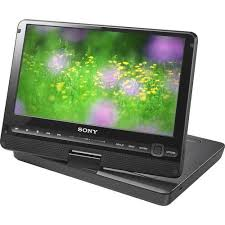 sony tv dvd combo. sony dvp-fx970 region free portable dvd player with 9\ tv dvd combo -