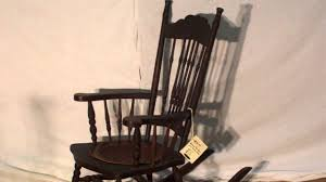 Restoring Antique Leather How To Restore Leather Seats On Antique Chairs Youtube
