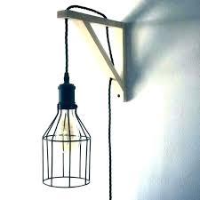 plug in pendant light fixtures wall plug pendant light in fixture lights cord inline switch plug in pendant light