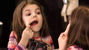 mouth ulcers children agers