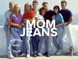 ЧТО ТАКОЕ <b>MOM JEANS</b>: ВОЗВРАЩЕНИЕ ДЖИНСОВ 80-х ...